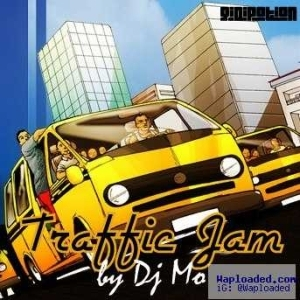 Dj Mo - Traffic Jam II Mix